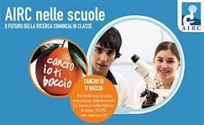 Progetto Airc 2019-2020